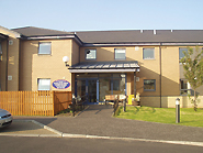 Wallace View Care Home