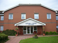 Astor Court / Astor Lodge Care Home